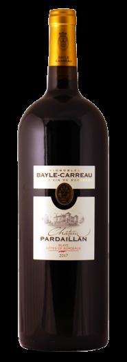 chateau-pardaillan-magnum